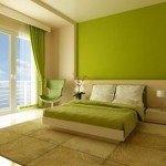 dormitorios dos colores