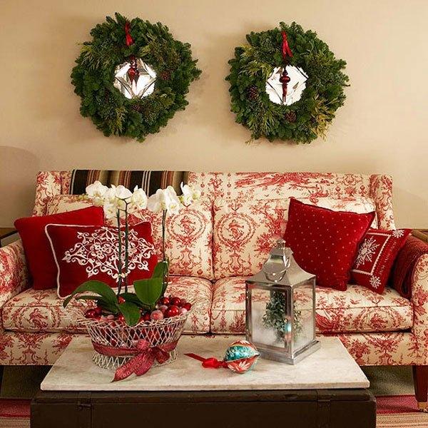Living room navidad for Wohnzimmertisch conforama