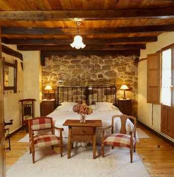 Casa rural 1 for Decoracion casas rurales