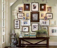 Claves para una composición decorativa con marcos