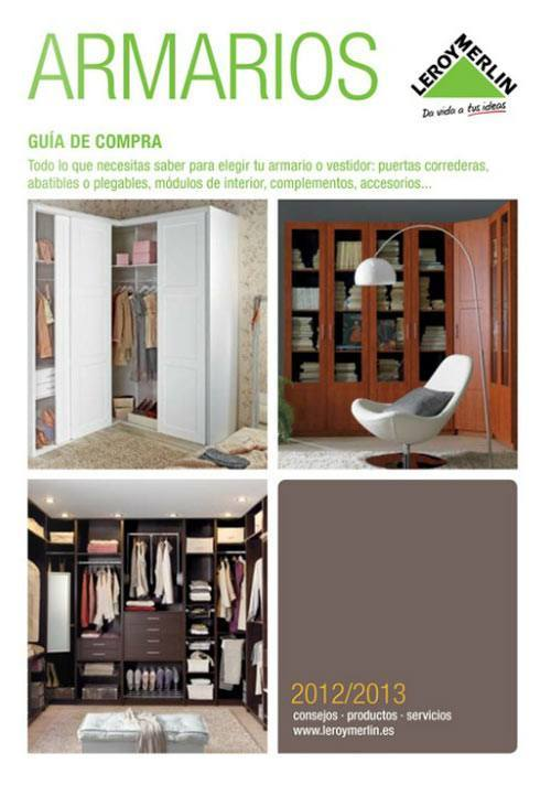 Catalogo leroy merlin 2013 - Leroy merlin jardin catalogo mulhouse ...
