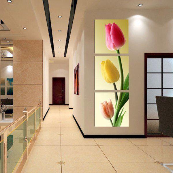 Cuadros modernos para dormitorios de matrimonio for Cuadros bonitos y modernos