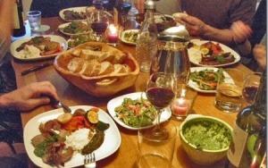 Como sorprender a tus invitados en una fiesta en casa for Comida rapida para invitados