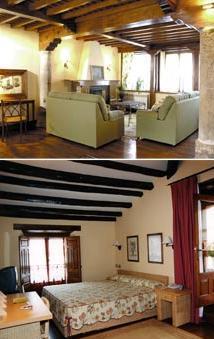 Rusticae y sus casas rurales con encanto algunas ideas for Decoracion de casas rurales con encanto