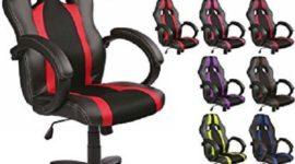 Las mejores Sillas Gaming 2018