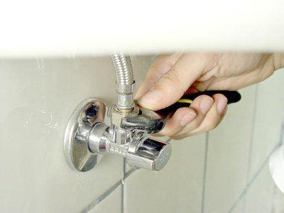 C mo cambiar un grifo for Cambiar grifo lavabo