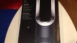 Probamos el Calefactor-Ventilador Dyson AM05 hot +cool