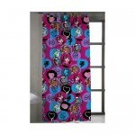 cortinas monster high