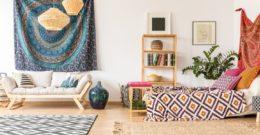 Decoración Africana: qué es y cómo aplicarla en tu casa