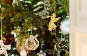 Decoración de Navidad 2016 (adornos Navidad) – Decoración Navidad Manualidades