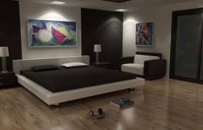 Ideas para decorar un dormitorio de matrimonio