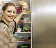 Como debemos guardar los alimentos en casa