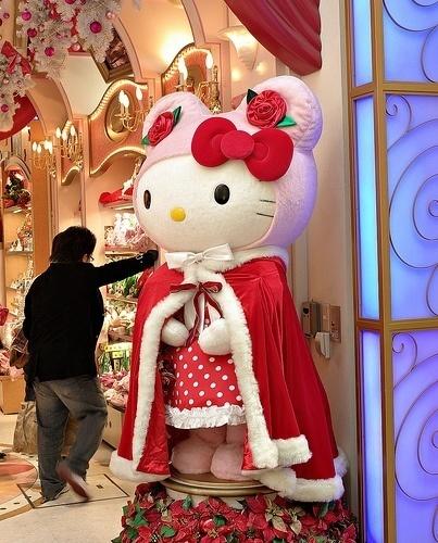 C mo decorar tu tienda de navidad - Ideas escaparate navidad ...