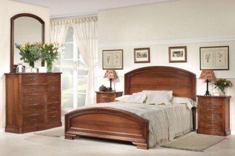 Habitaciones familiares c mo dar un estilo hogare o for Modelo de dormitorio 2016