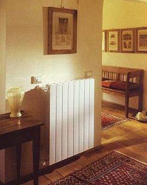 Trucos para ahorrar con la calefacci n c mo reducir el - Calefaccion de gas o electrica ...