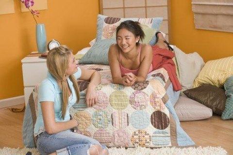 Cómo ordenar un dormitorio adolescente   espaciohogar.com