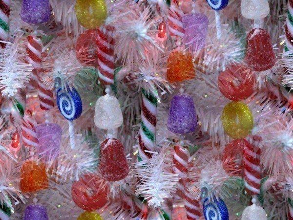 Arbol-navidad - 2013-decoracion-fotos-arbol-con-caramelos