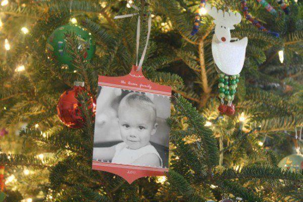 Arbol-navidad - 2013-decoration-photos-tree-with-cards