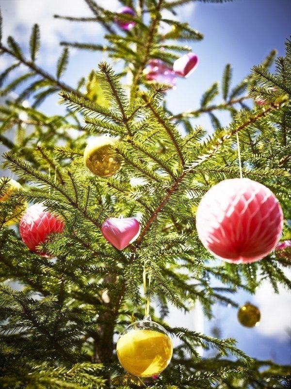 arbol-navidad-2013-decoracion-fotos-arbol-ikea