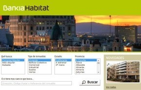 Viviendas de Bankia Habitat ¿Como están por dentro?