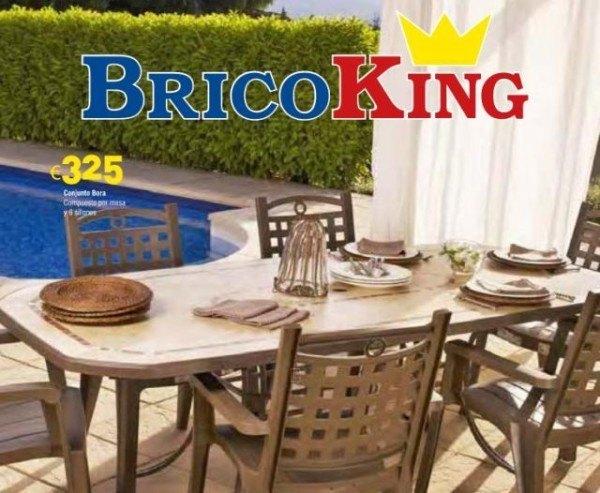 Catalogo BricoKing Invierno 2019 - EspacioHogar.com