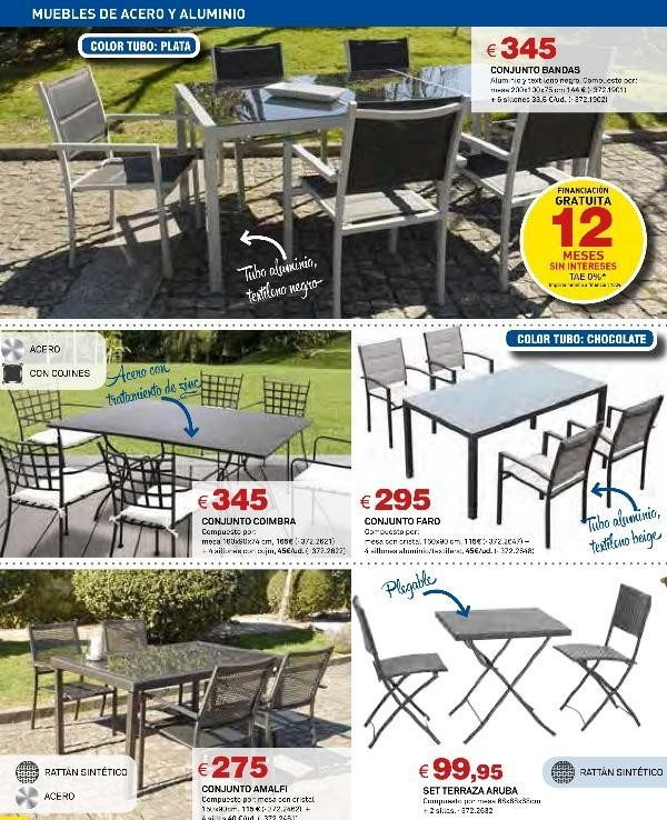 catalogo-bricoking-2015-catalogo-jardin-muebles-de-acero-y-aluminio