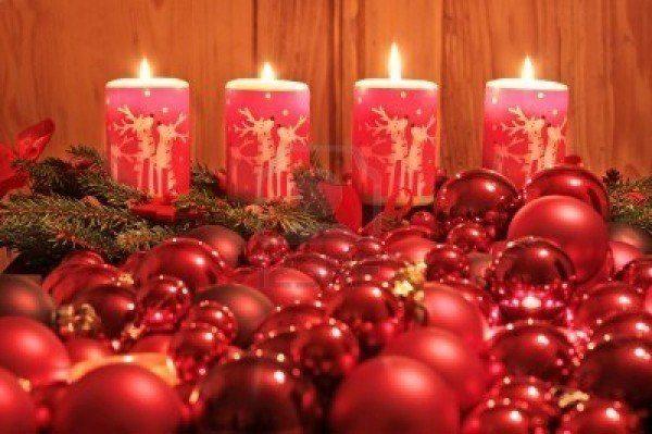 decoracion-navidad-2013-habitaciones-fotos-bolas-y-velas