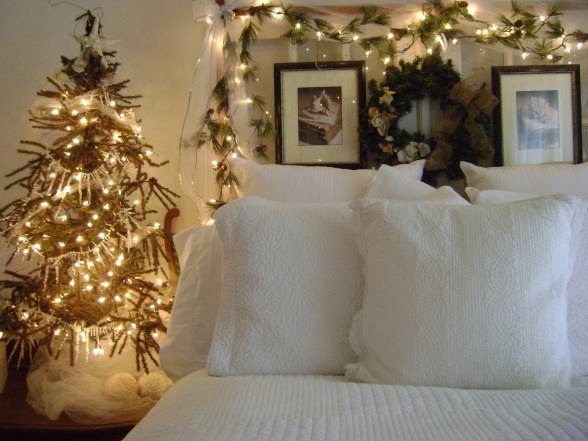 Christmas decorations-2013-rooms-photos