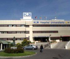 Habitaciones en el hospital Montepríncipe ¿Como son?
