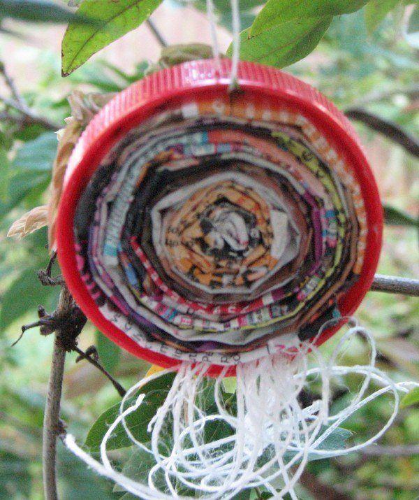 manualidades-para-navidad-2013-manualidad-tapa-reciclada