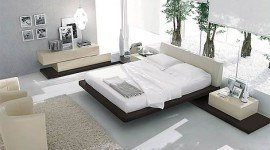 Habitaciones Minimalistas. Nueva tendencia para despejar la mente