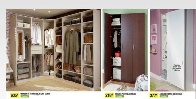 catalogo-leroy-merlin-septiembre-2013-vestidores-y-armarios