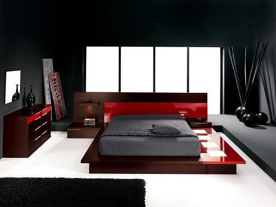 De 100 fotos de dormitorios modernos 2018 - Habitaciones disenos modernos ...