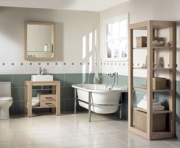 de 120 ideas para baños modernos 2019