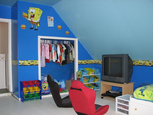 Consejos Feng-Shui para decoración de cuartos infantiles