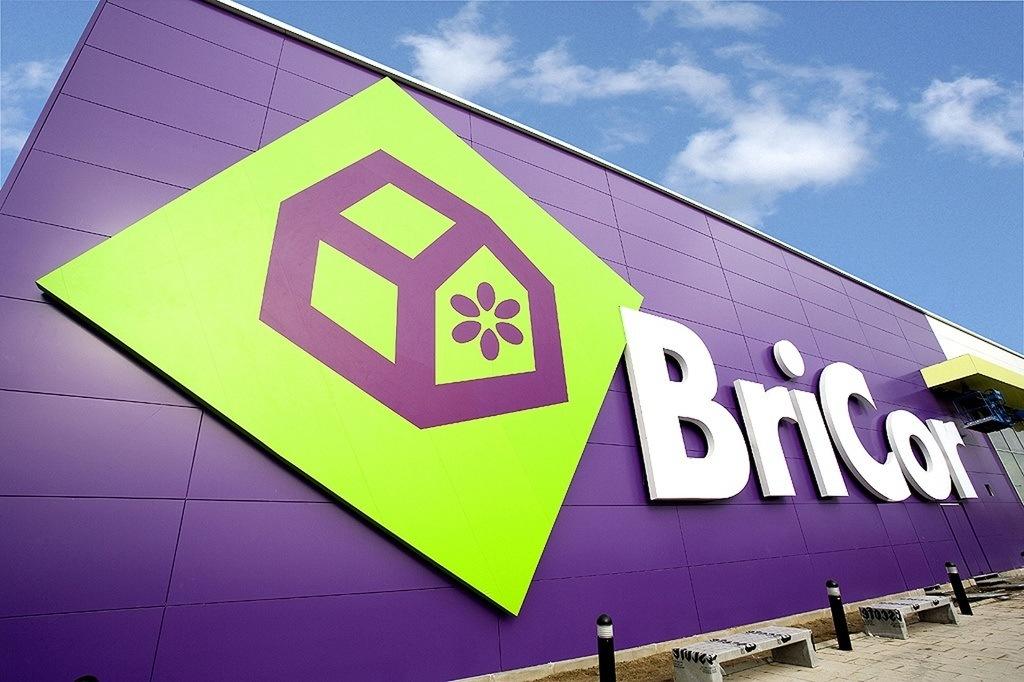 Bricor cat logo junio 2017 - Bricor madrid ...