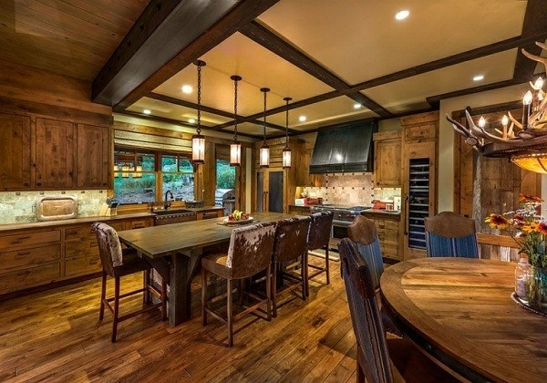 kitchen-rustic-wood