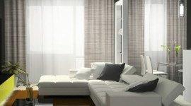 Cómo lavar cortinas en casa