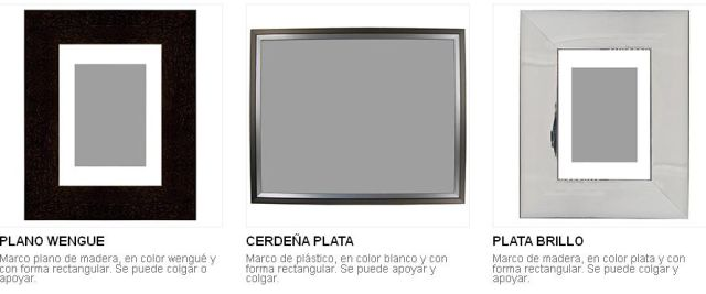 Cuadros leroy merlin modelos 2015 marcos - Leroy merlin marcos 30x40 ...