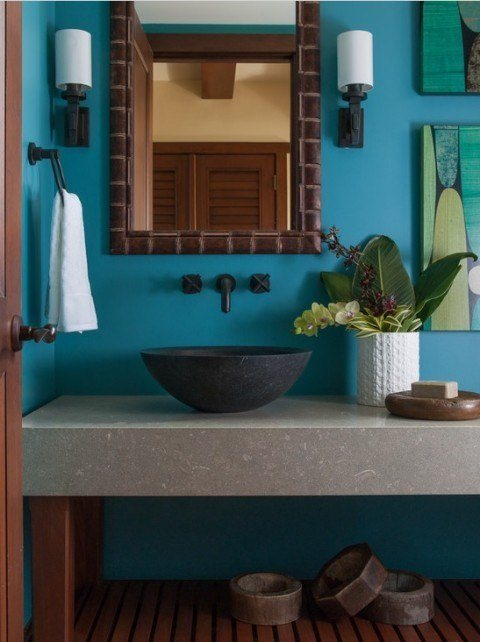 Color-Bathroom