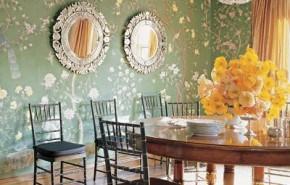 Decora tu casa con estampado floral