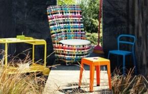 Tendencias en muebles para la terraza