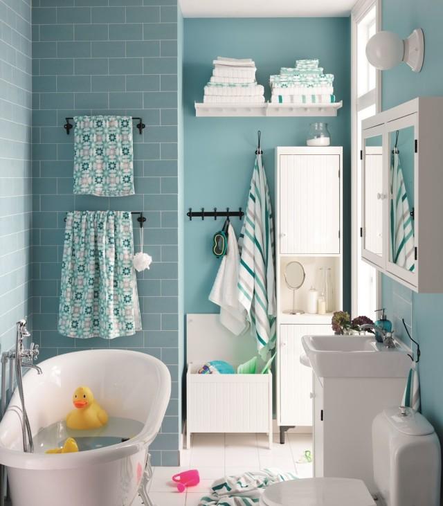 Colores para cuartos de ba o peque os 2018 for Techos para banos pequenos