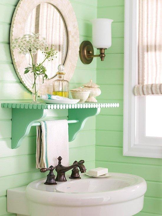 colores-para-el-bano-pequeno-2016-verde-manzana