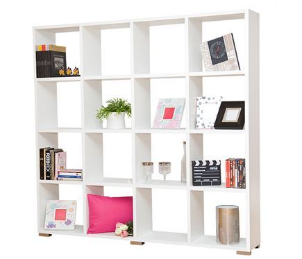 Estanterias leroy merlin 2018 for Mueble libreria leroy merlin