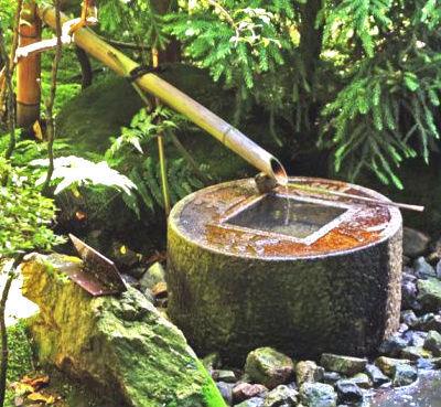 M s de 100 fotos de modelos de fuentes de jard n que os for Fuentes para jardin pequeno
