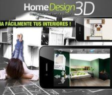 5 aplicaciones imprescindibles para decorar tu hogar