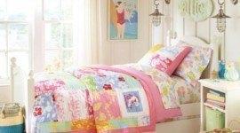 Decora el dormitorio de los niños para el verano