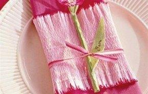 Ideas decorativas para el Día de la Madre 2014