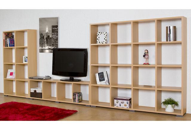 Las estanterias leroy merlin - Leroy merlin estanterias modulares ...